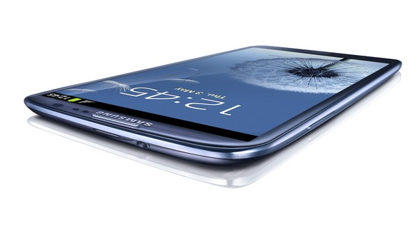 Hands-On Demonstration of the Samsung Galaxy S IV
