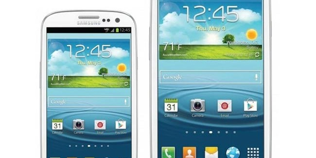 Samsung Galaxy S3 Mini coming to India