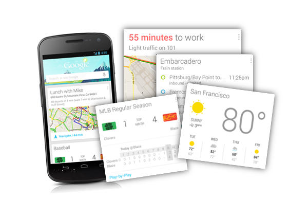 google now Leak: Google Now coming to iOS