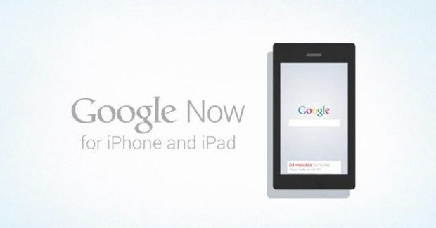 Google Now Not Coming to iPhone After All. Not Yet.