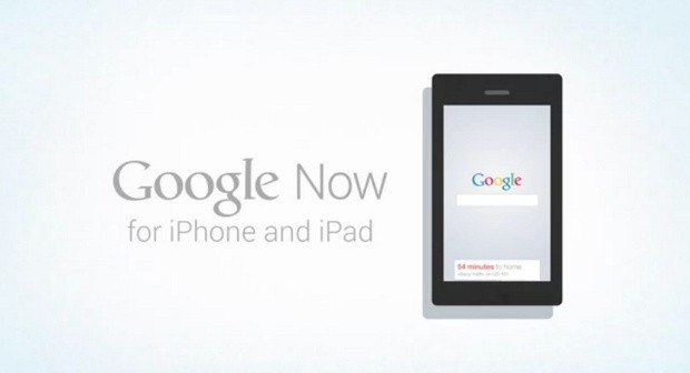 googlenow Google Now Not Coming to iPhone After All. Not Yet.