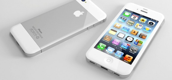 iPhone 5S Release Date as Early as August?