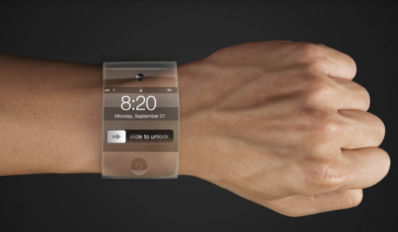 Jony Ive working closely on iWatch project