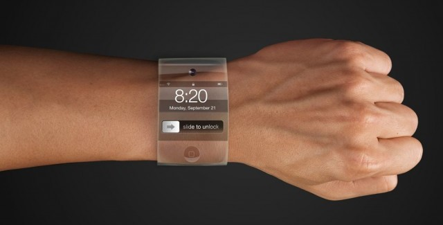 Apple iWatch Rumor Roundup