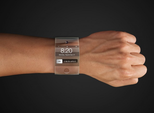 iwatch Apple iWatch Rumor Roundup