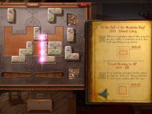 Musaic Box HD ipad game