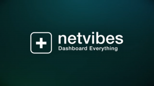 netvibes logo 300x168 Top 5 Google Reader Alternatives