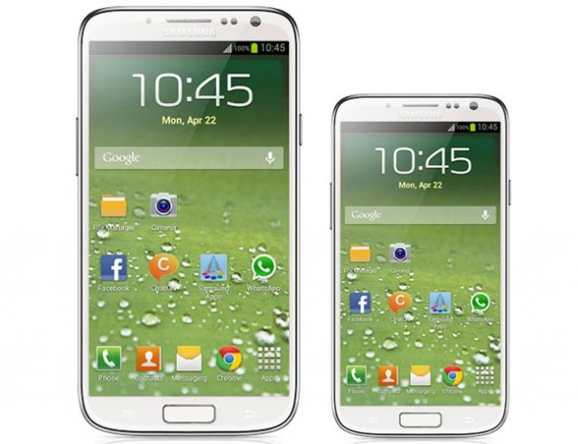 samsung galaxy s4 mini Samsung Galaxy S4 production reportedly cut