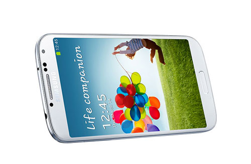 samsung galaxy s42 Samsung releases Introduction to Galaxy S4 Video