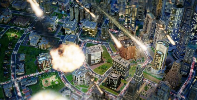 SimCity for Mac release still sees multiple issues