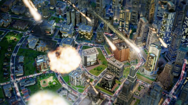 simcity gameplay SimCity for Mac release still sees multiple issues