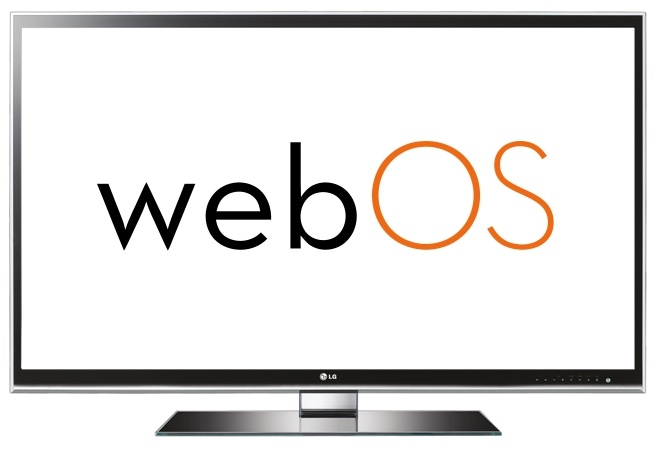 webos LG purchases webOS from HP for Smart TVs