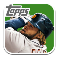 BUNT iPhone Game Review: An MLB Digital Baseball Trading Card Game