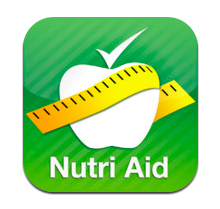 nutriaid iphone app