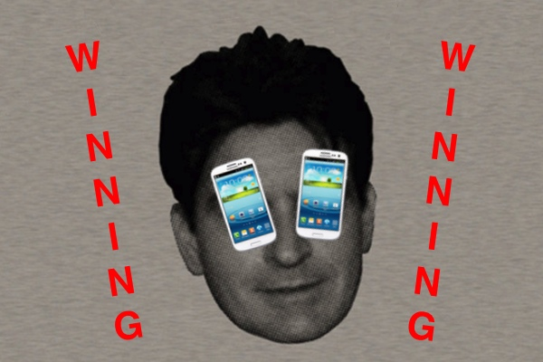 andriod-winning