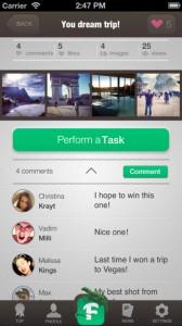 fotask iphone app