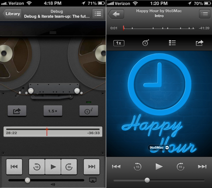 podcast Can Jony Ive and Flat Design Save iOS 7?