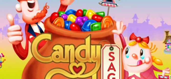 Candy Crush Saga Strategy Guide for iPhone