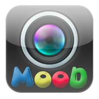 Mood Caps iPhone App Review: Goofy Captions and Filters for Photos