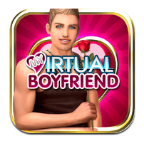 My Virtual Boyfriend iPhone App Review: A Flirty Diversion
