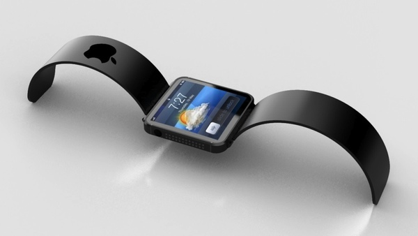 apple iwatch display Limited iWatch Production Begins, Says Rumor