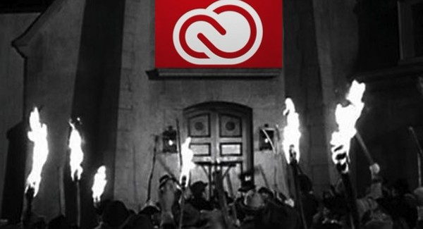 Creative Cloud Petition Attracts Thousands