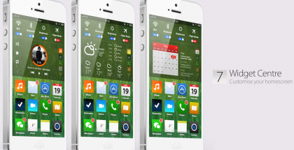 iOS-7-concept-Simply-Zesty-Widget-Centre