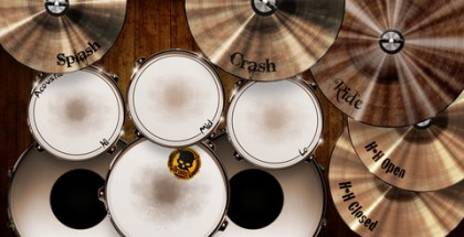 Drums! iPhone App Review