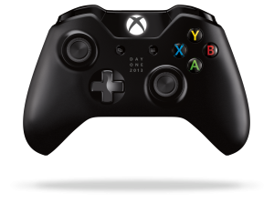 XboxOne DayOneController F TransBG RGB 20131 300x235 Xbox One VS PS4: Which is Right for You?