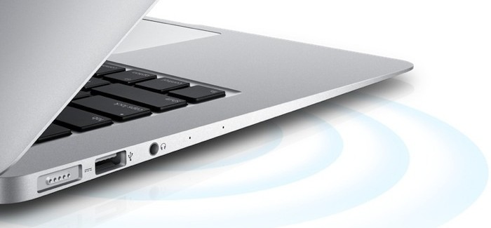 WiFi Woes: Apple Testing 2013 MacBook Air WiFi Fix