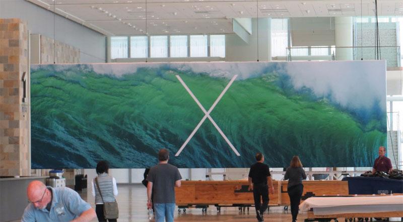 WWDC 2013 - OS X 10.9