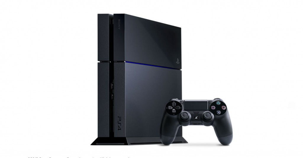 ps4 hrdware large1 1024x534 Playstation 4 experiences post launch bricking