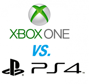 xboxvs 300x284 Xbox One VS PS4: Which is Right for You?