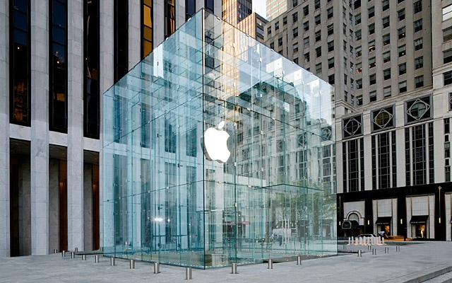apples new retail strategy army of products New Apple Retail Strategy, Army of Products
