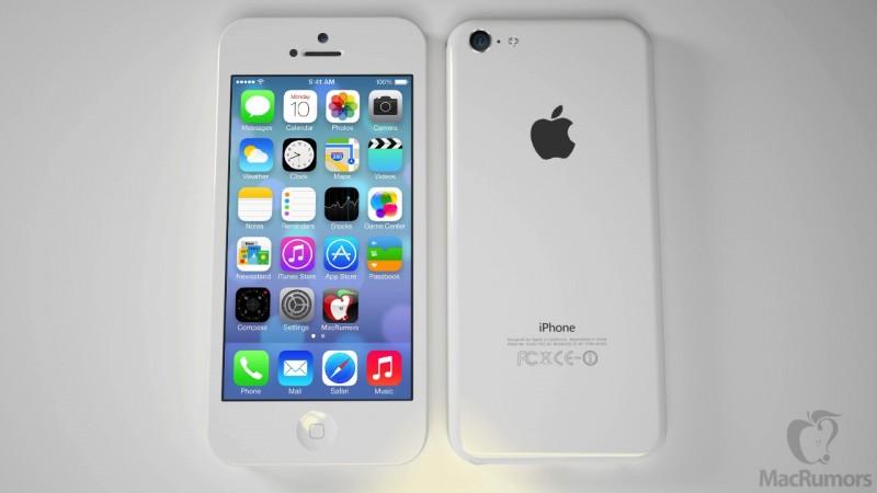Cheap iPhone Mockup