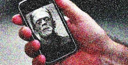 franken-iphone