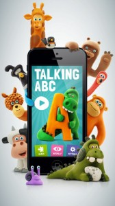 Talking ABC iPhone App
