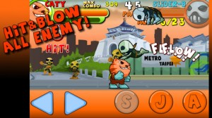 Pets Fighter 1 iPhone Game