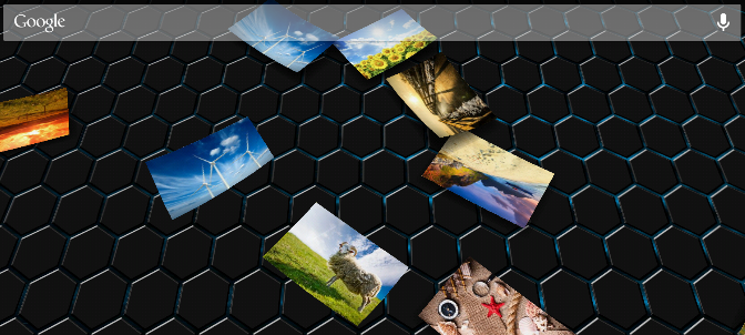 37 Gallery 3D Live Wallpaper Android App Review: Beautify Your Device
