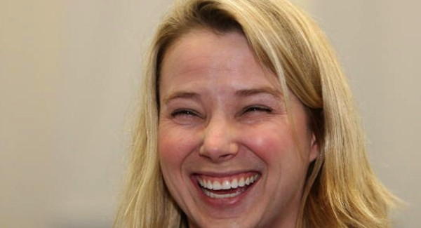 Yahoo Beats Google, Marissa Mayer's Leadership Validated?