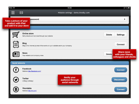 how to create an ipad app
