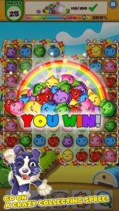 screen568x56829 169x300 Farm Family iPhone Game Review: I like it more than Candy Crush