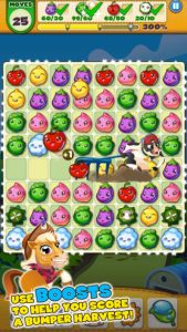 screen568x568310 169x300 Farm Family iPhone Game Review: I like it more than Candy Crush