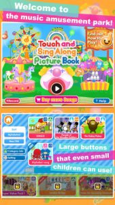 screen568x56847 169x300 Touch n Sing iPhone App Review: A Wonderful App for Kids