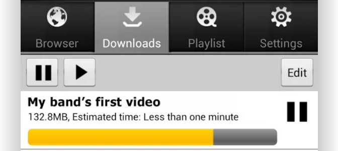 21 YTD Video Downloader Android App Review: Video & Audio Downloads Made Easy