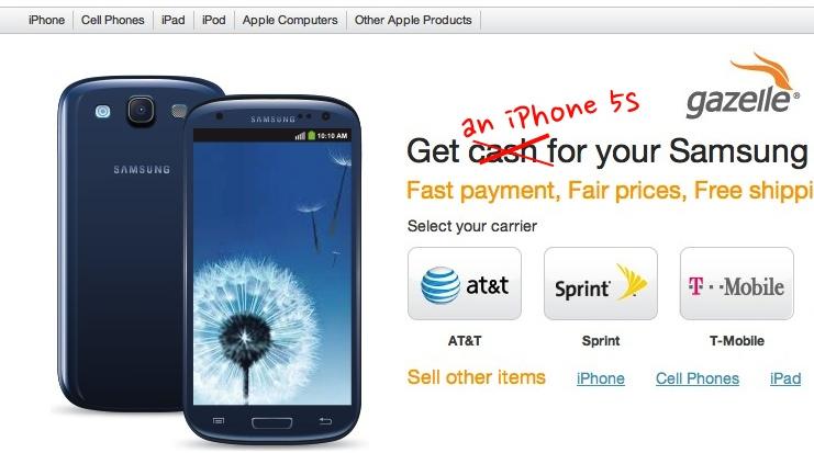 gazelle-samsung-iphone-5s-trade-in