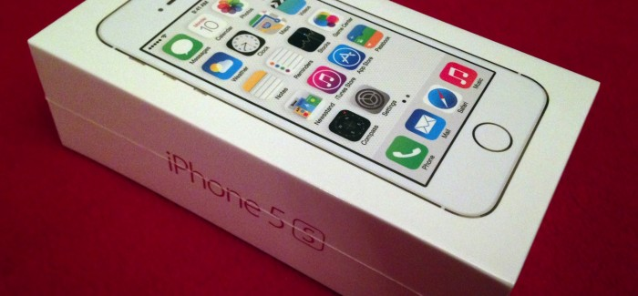 Where to Buy a Gold iPhone 5S