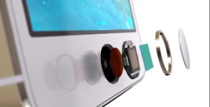 iPad Mini 2 and iPad 5 will contain Touch ID tech