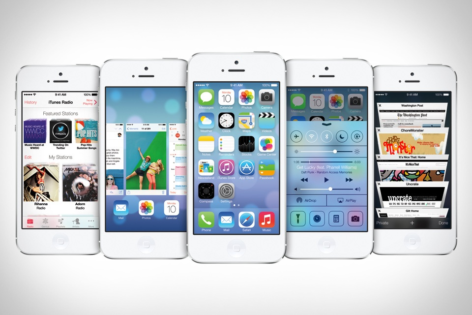image10 iOS 7 Updates: Apple Already Testing iOS 7.0.1, 7.0.2, 7.1