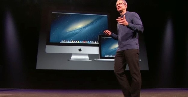 iPad, Mac Event Coming October 15